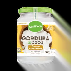 Gordura de Coco