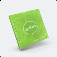 Guia de uso da Marca QualiCoco